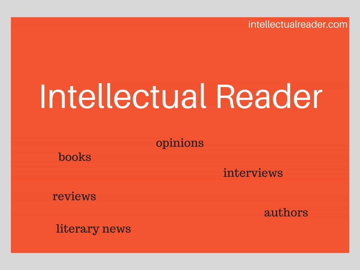 Intellectual Reader reviews books