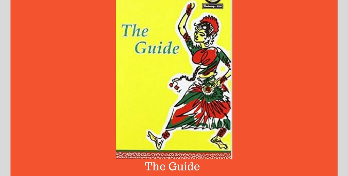 The Guide - R K Narayan - Review