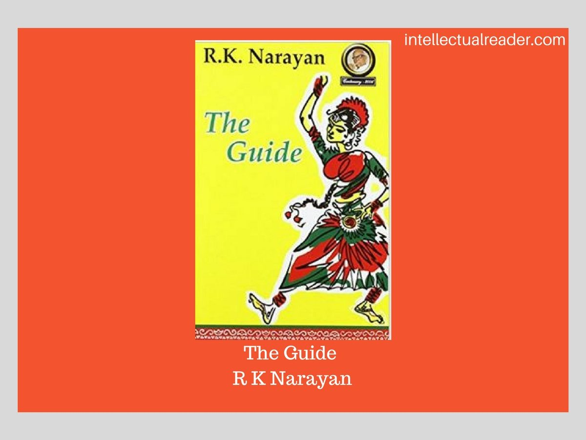 The Guide R K Narayan review