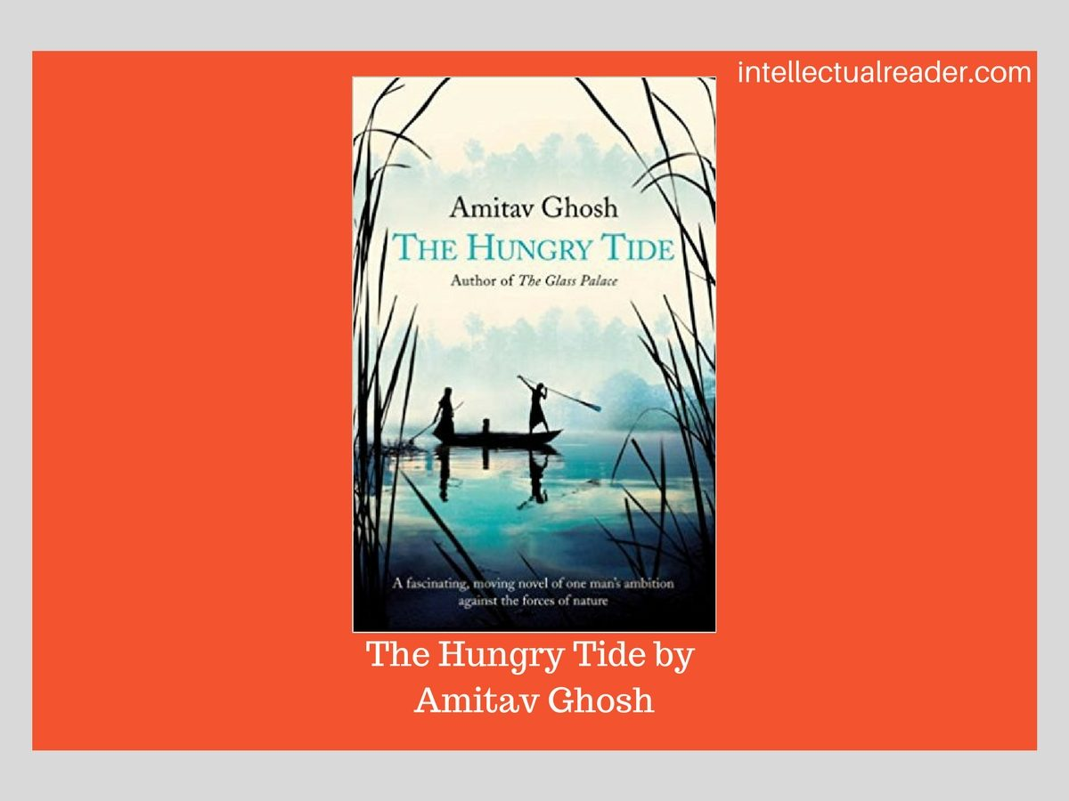 The Hungry Tide Book review