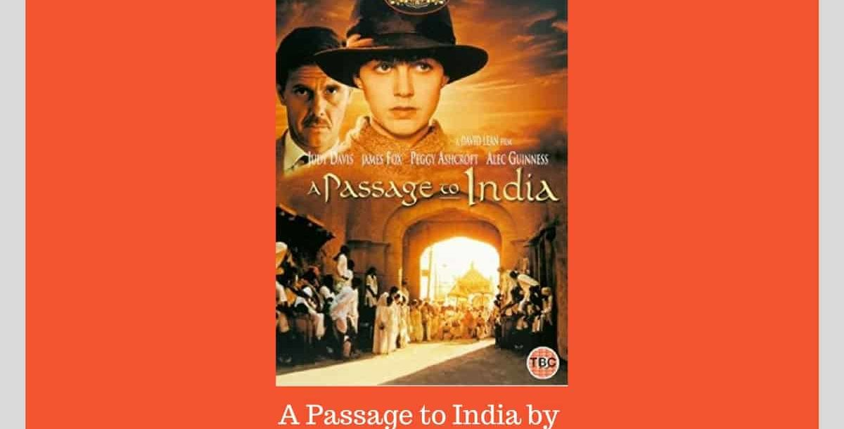 A Passage to India - review