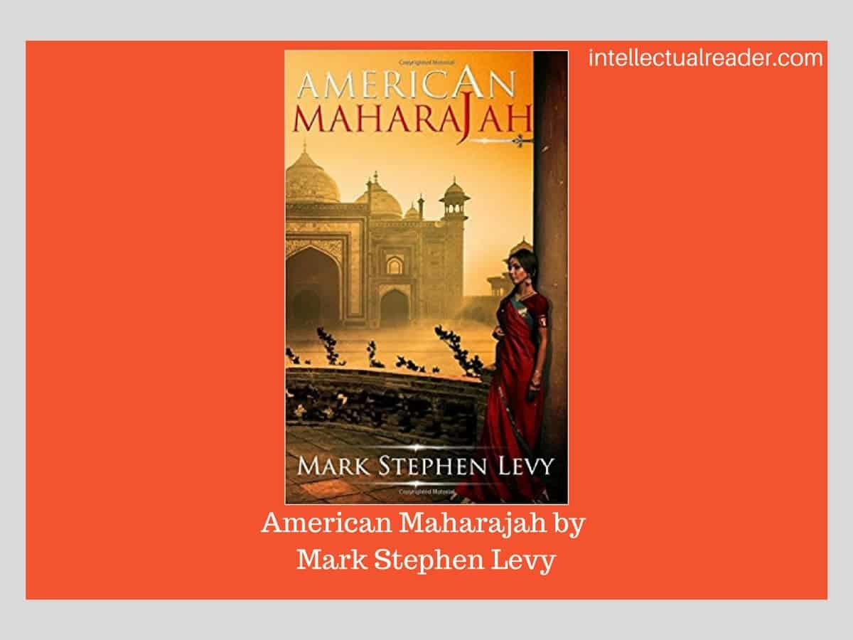 American Maharajah review reader